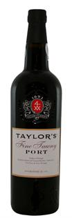 Taylor Port Tawny N.Y. State 750ml - Case of 12